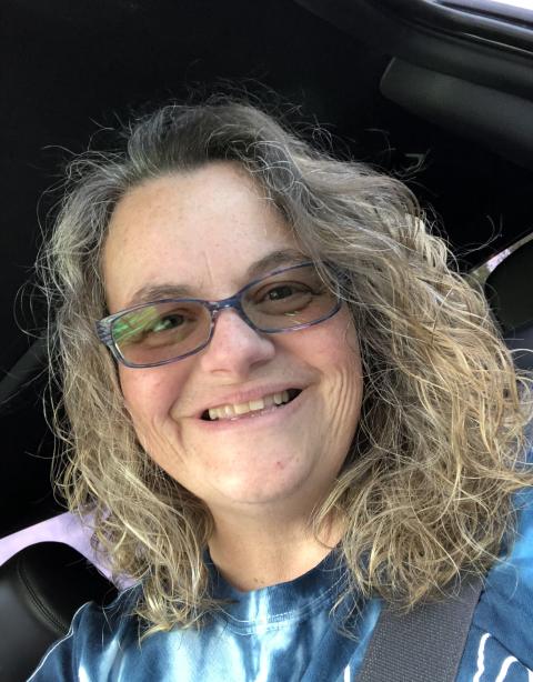 Lizabeth Casada - A Life After Trauma